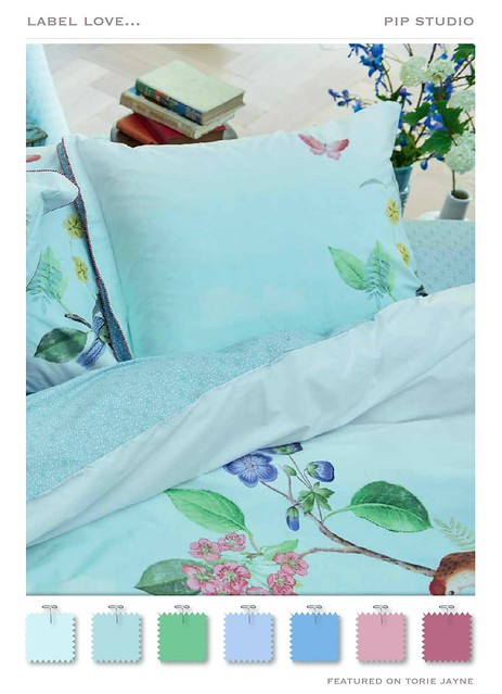PiP Studio Bed & Bath - Spring Summer 2016 3-01