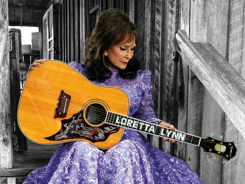 Loretta Lynn internal