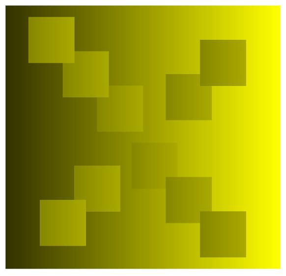 goldensquares