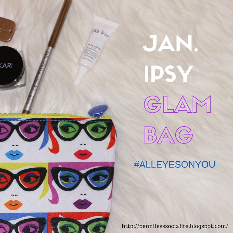JAN. 2016 IPSY