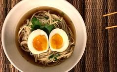 My Ramen  - Hacho miso Soup
