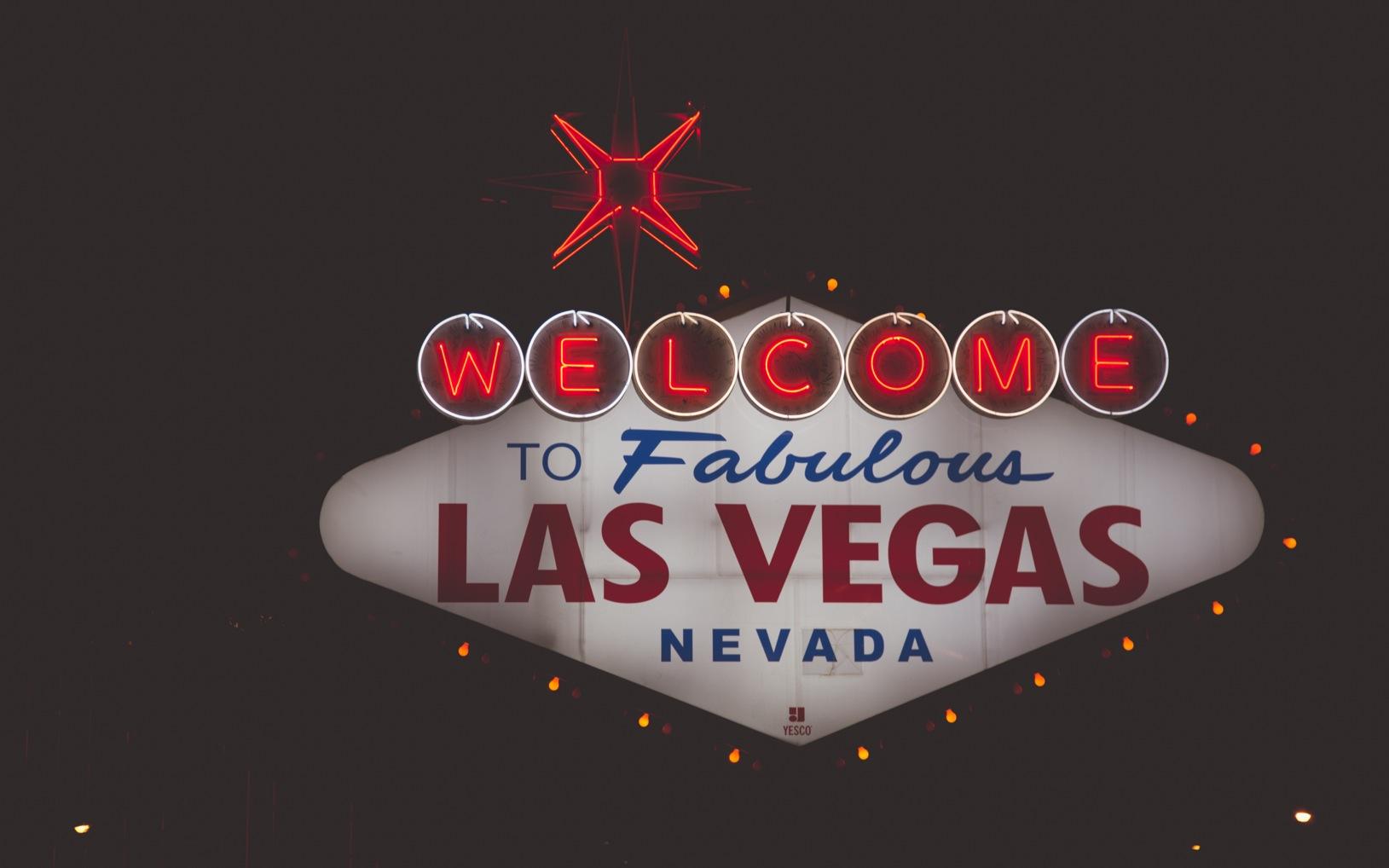 Grunde til at besøge Las Vegas