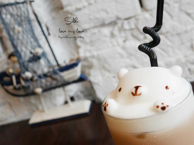 新竹下午茶立體拉花咖啡館羅塔仕 (11)