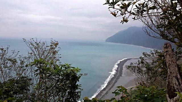 由朝陽步道看太平洋美景。 (17)