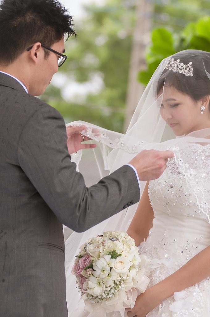 推薦!高雄kiss九九麗緻婚紗打造夢幻唯美戶外婚禮 (25)