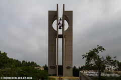 Monument of peace
