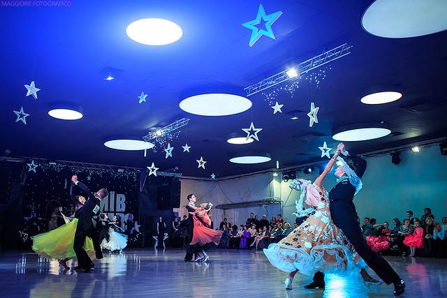 Kyiv Stars 2016