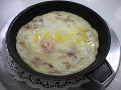 Huevos al plato Lorena 25