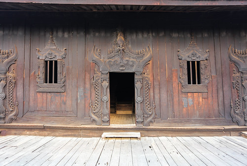 Bagaya woodwork