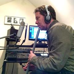Govannen recording - Chris Conway
