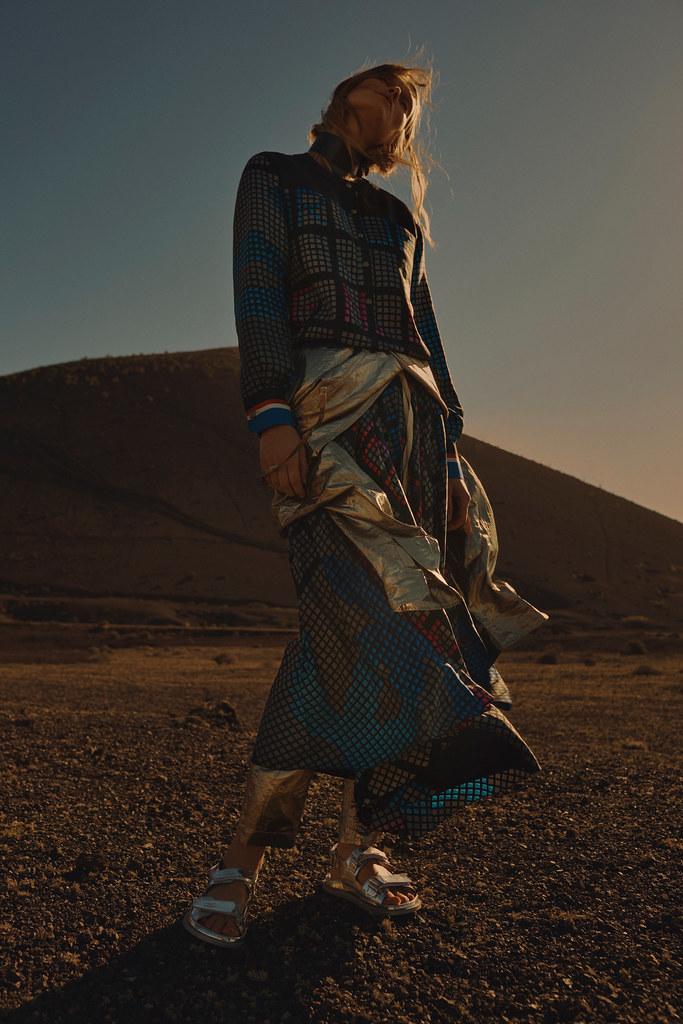 Тони Гаррн — Фотосессия для «L'Express Styles» 2016 – 8