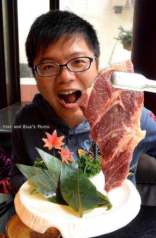 台中公益路燒肉紅巢燒肉22