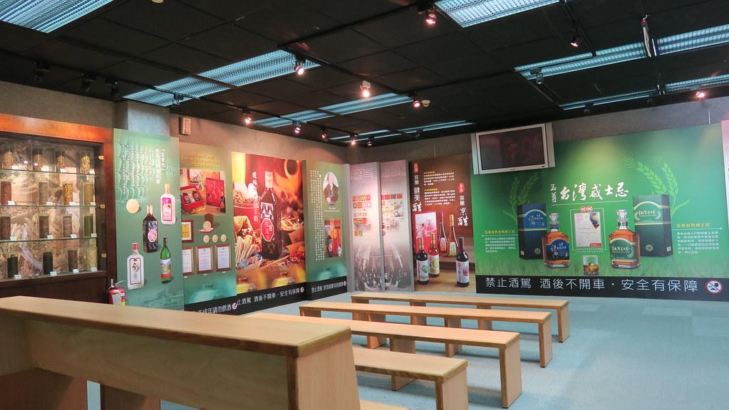 台中市西屯區台中酒廠文物館 (65)