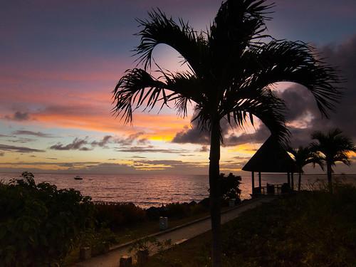 sunrise philippines shangrila cebu ph lapulapucity centralvisayas