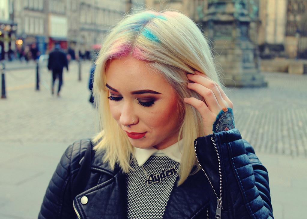 Makeup by Pixi