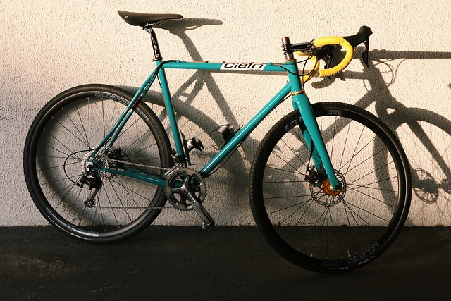 Cielo Cross Racer Disc L