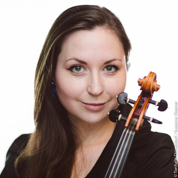 Saskia Simion