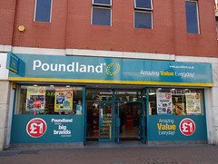Picture of Poundland, 139 North End