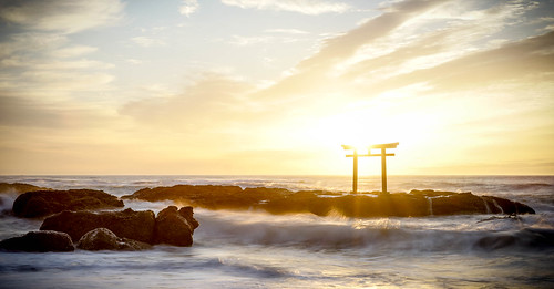 japan sunrise jp slowshutter ibaraki ibarakiken higashiibarakigun slta99