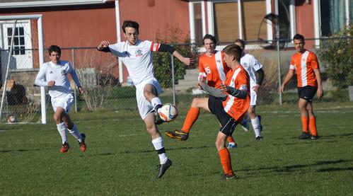 SPTS - Soccer 2