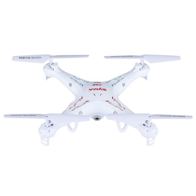 Opiniones del Drone Syma X5c