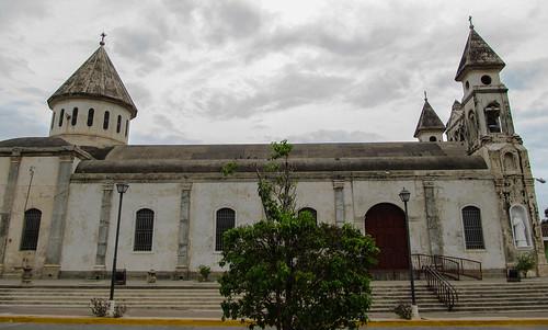 Granada: la Chapelle du Sacré-Coeur