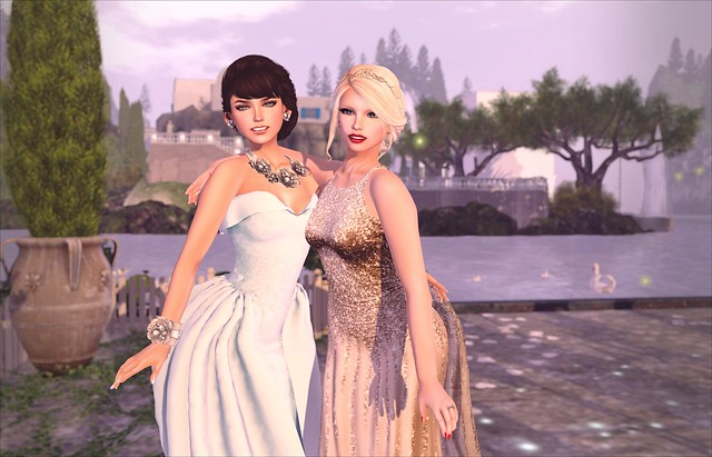 Lolita and me, vacation formal