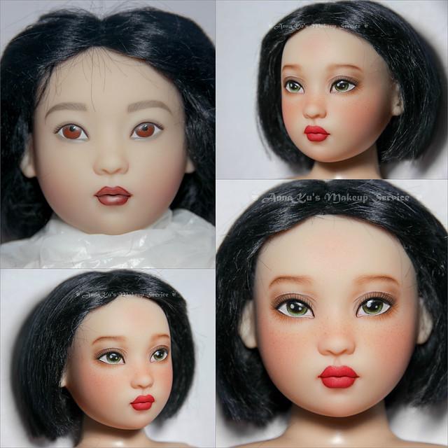 Helen Kish Doll collage 3