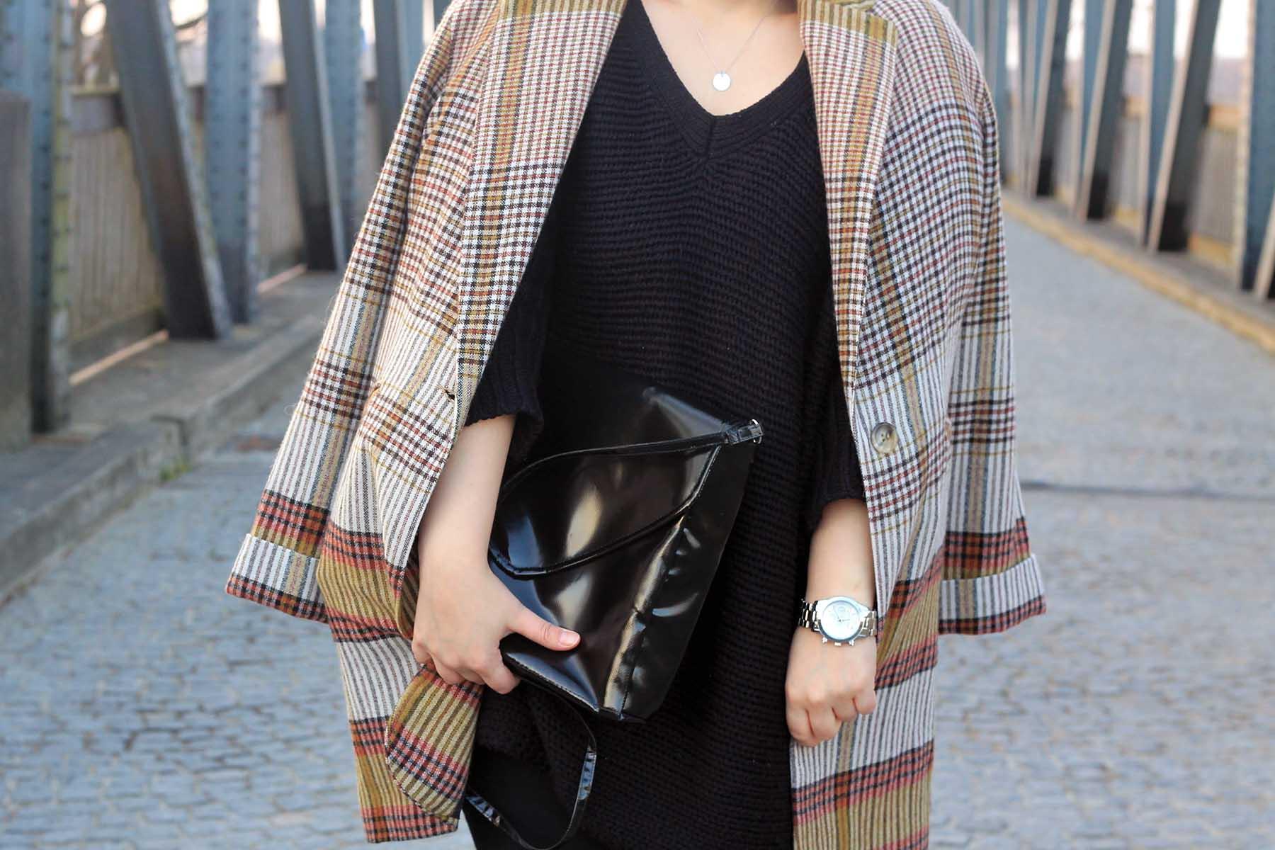outfit-karierter-mantel-zara-modeblogger-fashionblogger