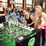 Czech Leonhart Championships