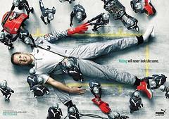 Twenty years ago Michael Schumacher made...