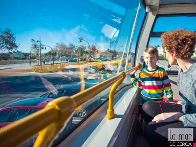 Escuela de Paellas & City Tour Panorámico en Bus / School of Paellas & Panoramic City Tour in Bus