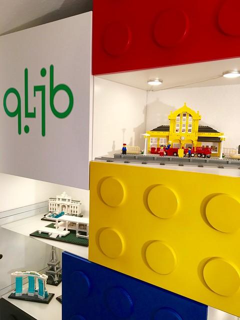 the qlib - original prototype
