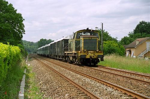 SNCF 63921 Razac-sur-l'Isle