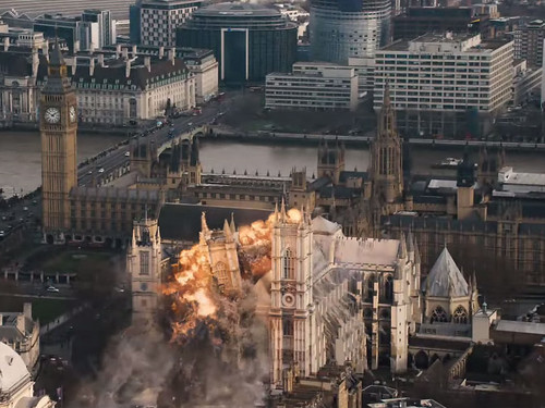 London Has Fallen - screenshot 1