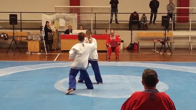 Kimuchi Rutigliano 13esimo Campionato Nazionale  (1)