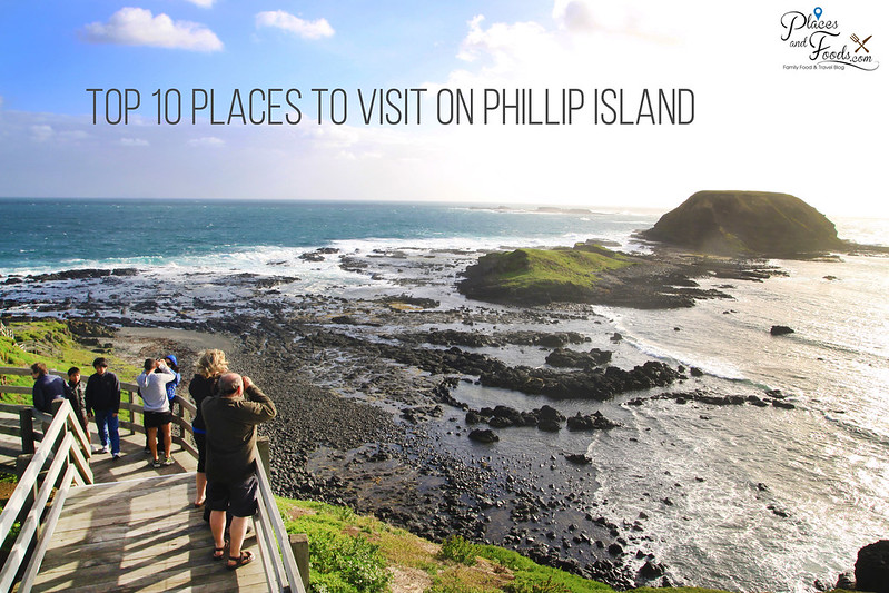 Top 10 Places To Visit on Phillip Island poster
