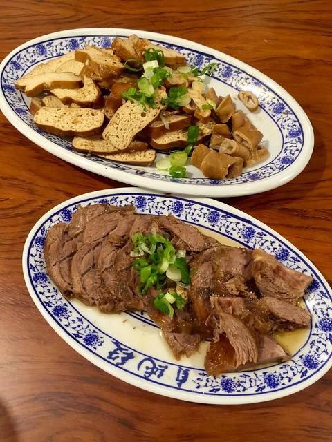 26552976612 5142fcfb48 z - 『菜菜子專欄』 台中。西區。四川段純貞牛肉麵
