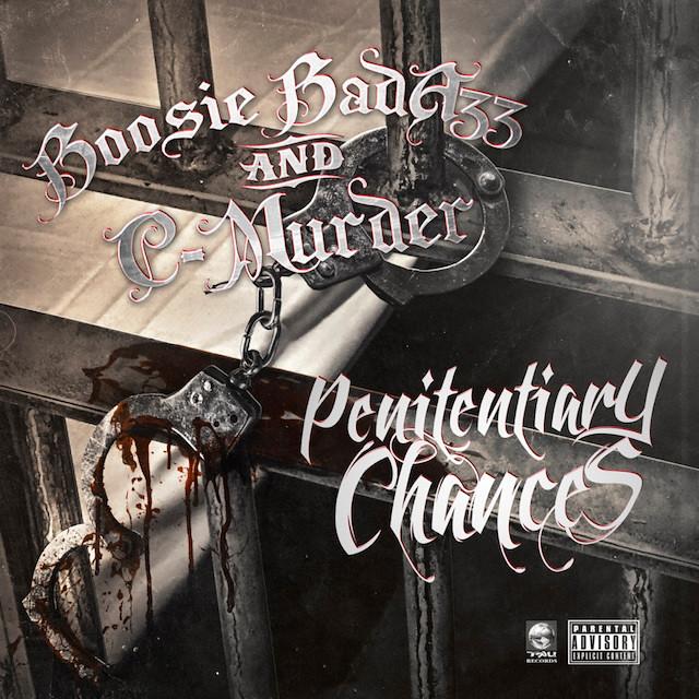 Boosie Badazz & C-Murder - Penitentiary Chances