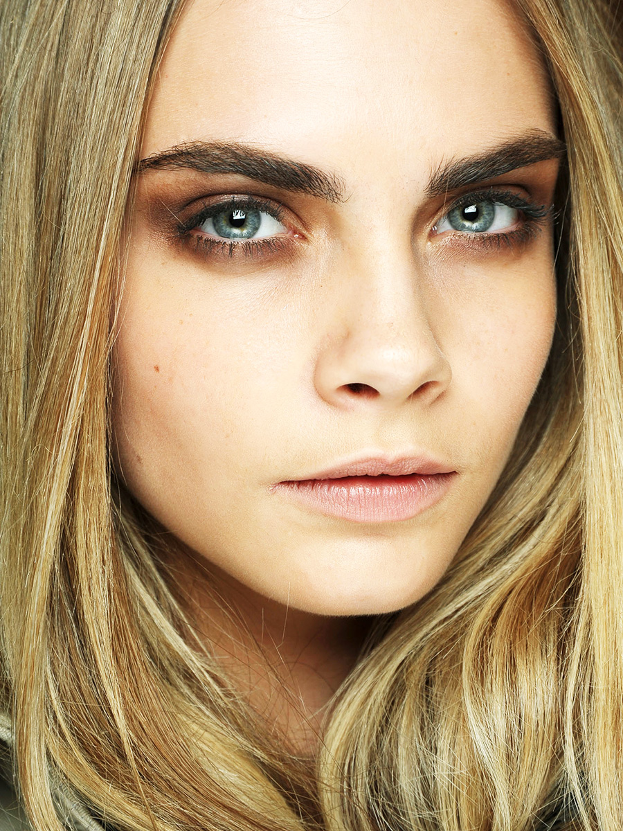 The 5 Best Tinted Brow Mascaras Cara Delevingne Eyebrows How To