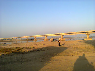 Dhola CHaikhowa bridge
