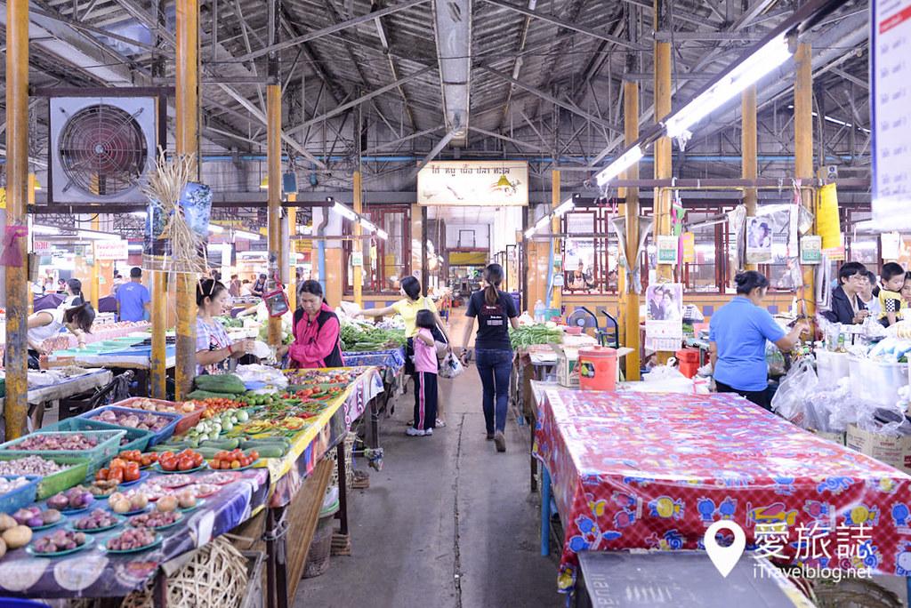清迈泰国厨艺学校 Mama Noi Thai Cookery School (6)
