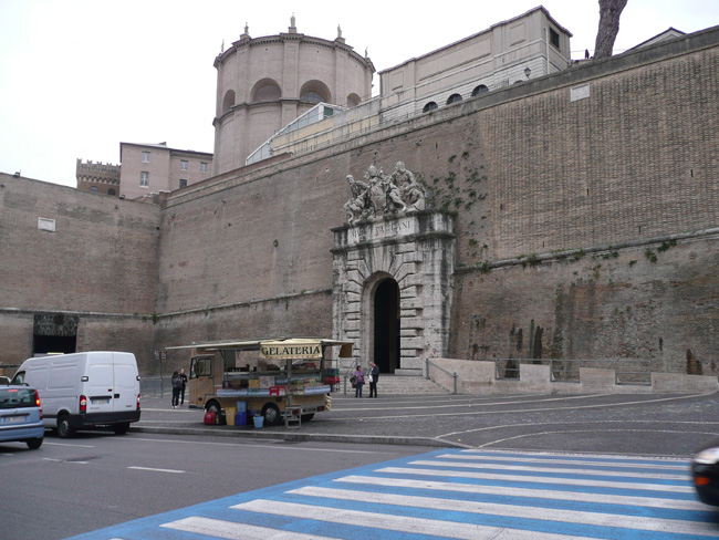梵蒂岡美術館