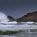 tempête-port-blanc by Breizh'scapes