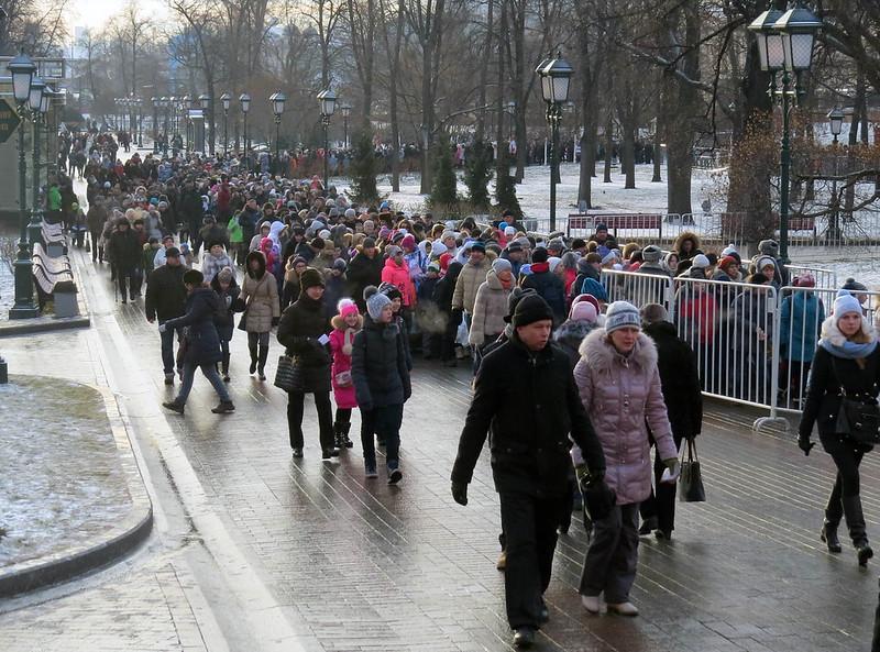 Зерлинги атакуют Кремль