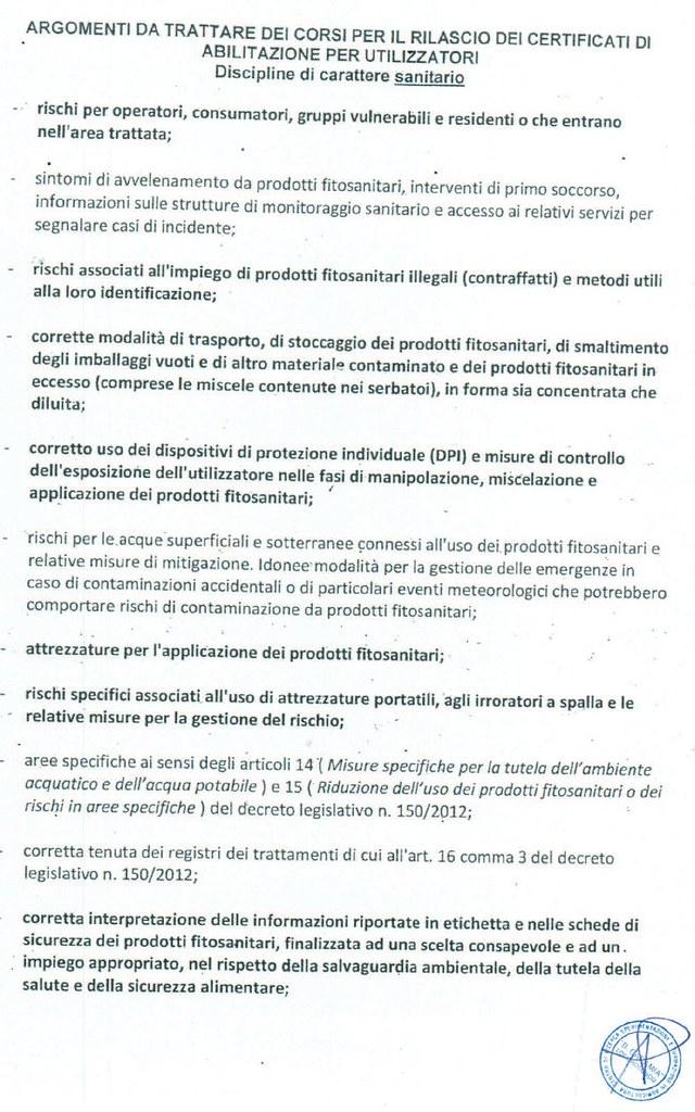 Conversano- fitofarmaci 2