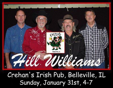 Hill Williams 1-31-16