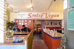 Souley Vegan (Oakland, CA)