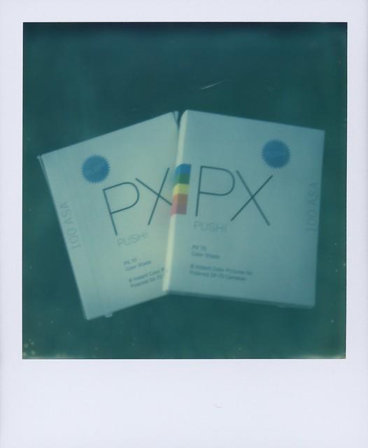 PX PUSH!