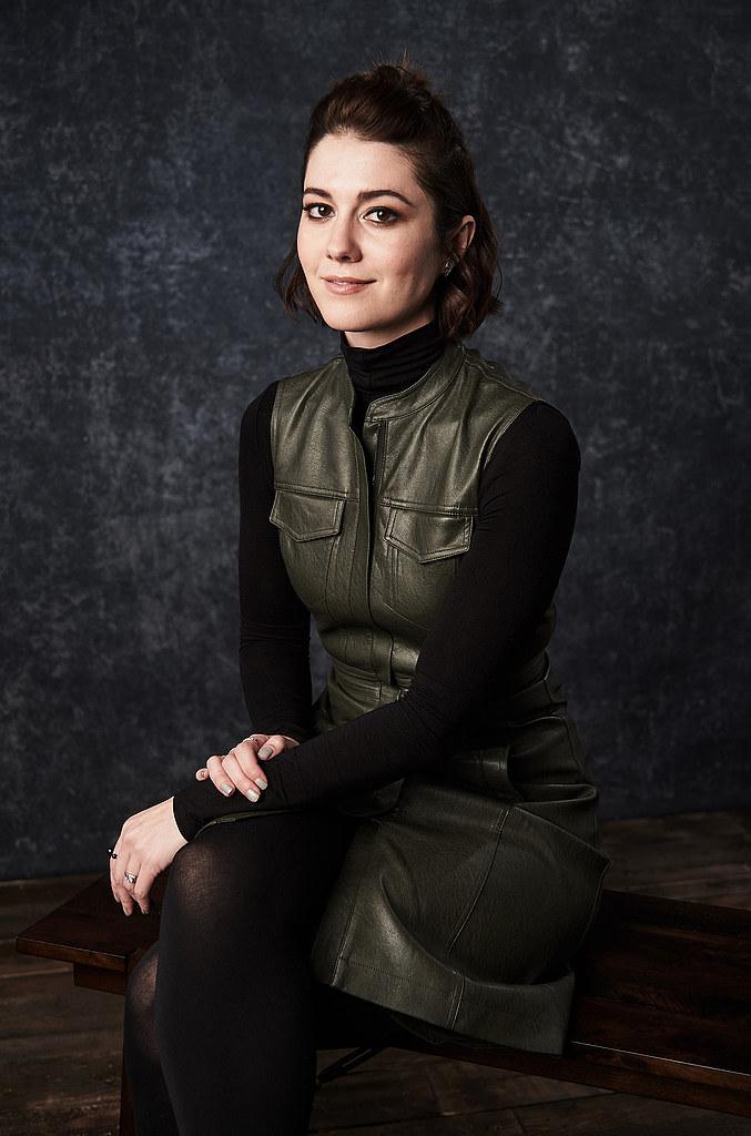 Мэри Элизабет Уинстэд — Фотосессия для «Перочинный человек» на «Sundance» 2016 – 13